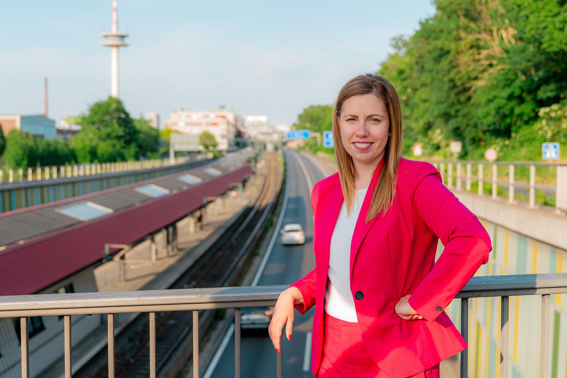 Julia Jankovic 1